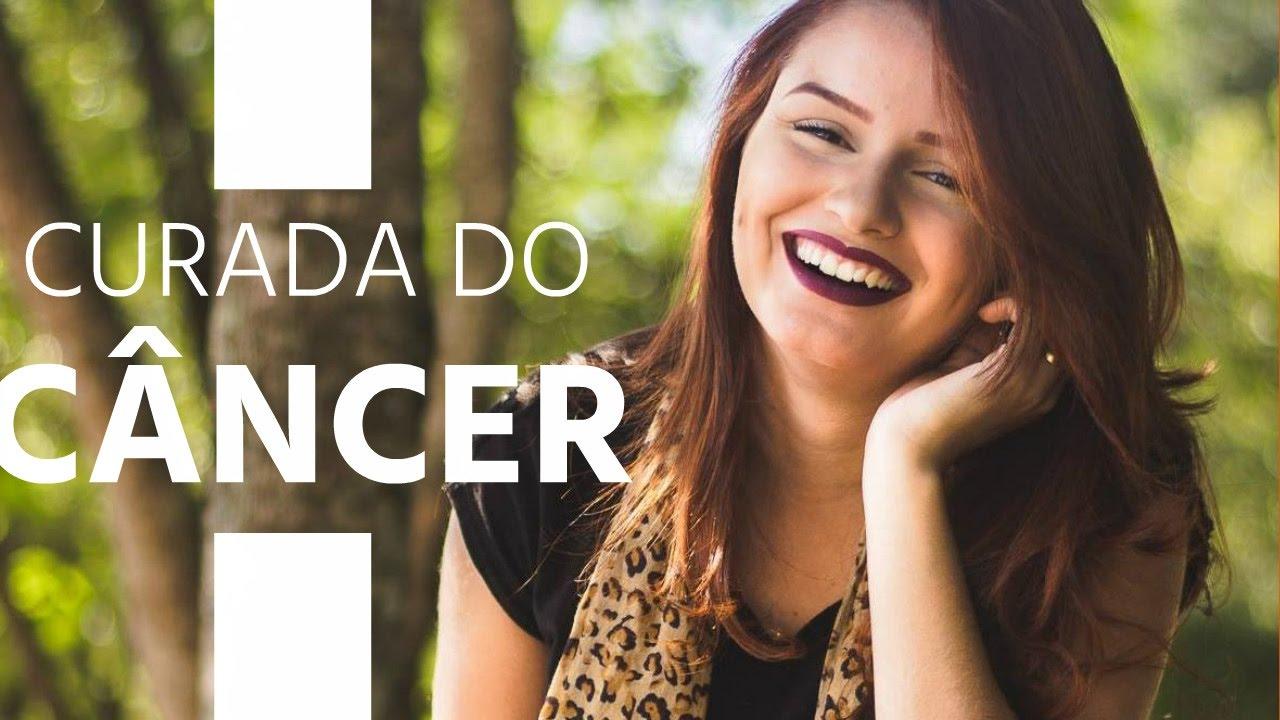 Curada do Câncer