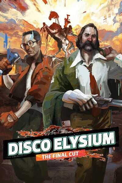 โหลดเกมส์ [Pc] Disco Elysium - The Final Cut