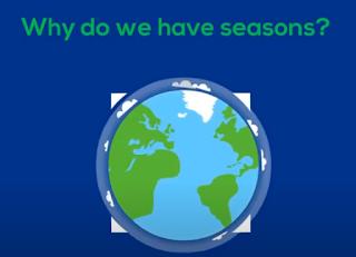 why seasons