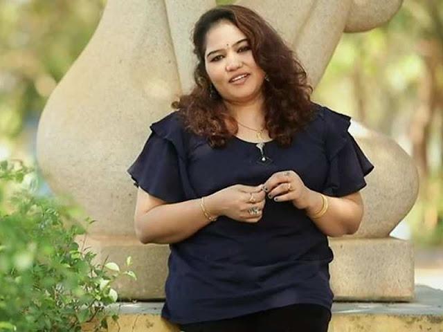 Daya Aswathy Big Boss Malayalam Season 2 Contestant