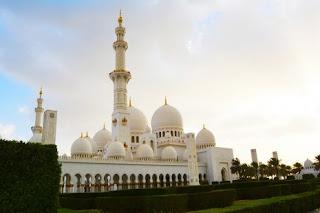 تفسير رؤيا المسجد والمحراب والمنارة ومجالس الذكر