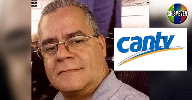 Técnico de CANTV asesinado a botellazos por el vigilante de esa misma empresa