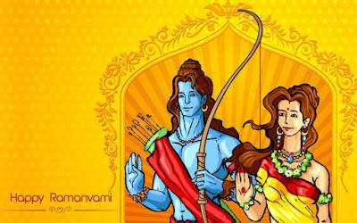 Happy Ram Navami Images 2020
