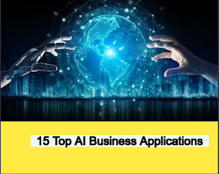 15 top business applications