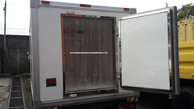 harga terbaru mobil box pendingin - colt l300 - colt diesel canter - 2020