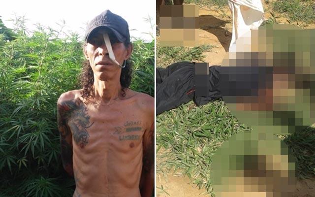 Homem é assassinado a tiros em Porto Feliz, no município de Piritiba