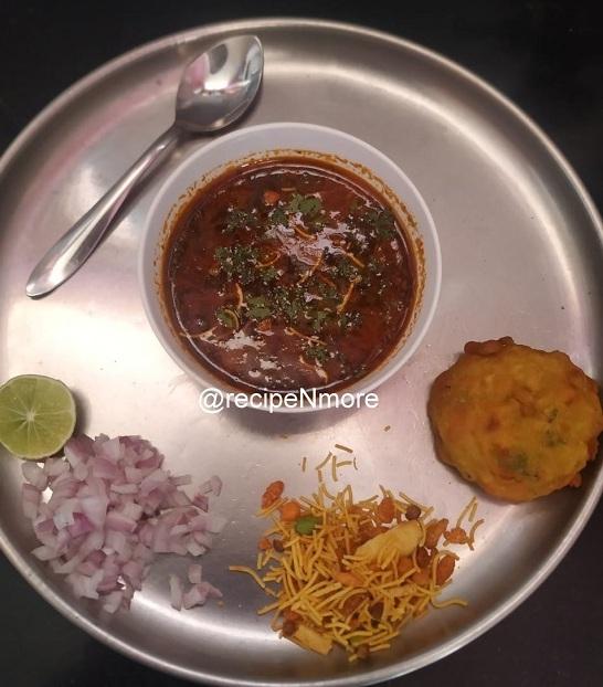 कोल्हापुरी कटवडा | How to Make Kolhapuri Kat Vada