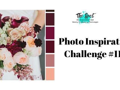 The Spot Photo Inspiration Challenge #110