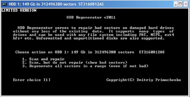 Hướng Dẫn Sửa Lỗi Bad Ổ Cứng (Fix Bad Hdd) Trên Windows - Top5Free
