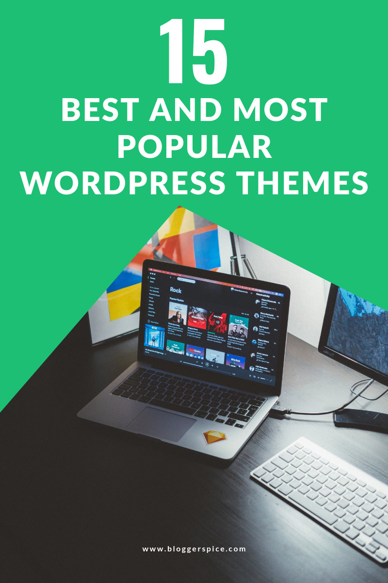 2019 Best WP Responsive Themes | Bes Mobile WooCommerce Theme‎