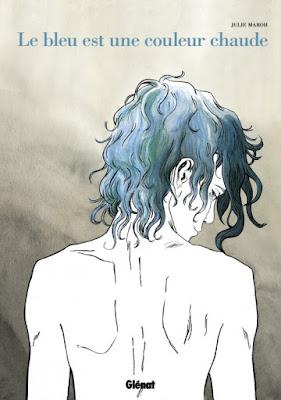 le bleu est une couleur chaude julie maroh