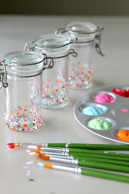 10+DIY Spice jars 12 Gifts for Gals 36
