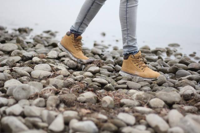 افضل ماركة احذية المشي الأنيقة