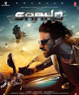 Saaho Full Movie Download & Watch Online - Filmyzilla