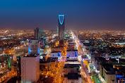 di tengah kekhawatiran corona arab saudi menunda perjalanan  kesejumlah negara