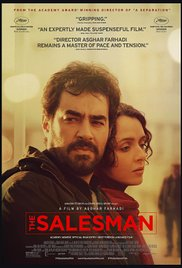 Watch The Salesman Online Free 2017 Putlocker