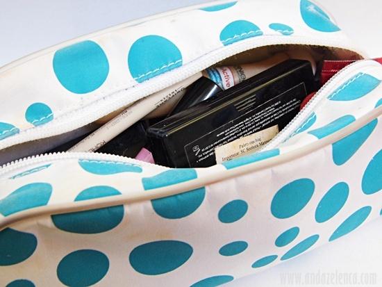 What S In My Make Up Bag Video Anda Zelenca Blog