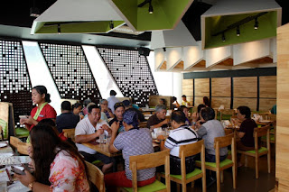 Majestic Restaurant, 4th Level Ayala Center Cebu New Wing, Best Chinese Restaurant in Cebu