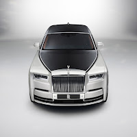 Фото Rolls-Royce Phantom 2018