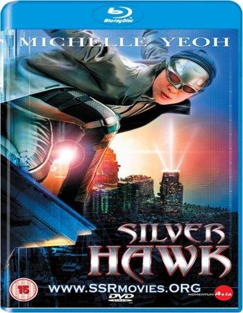 Silver Hawk (2004) Dual Audio Hindi 480p BluRay 300MB