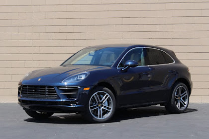 2020 Porsche Macan Audit and Purchasing Aide | The exhibition decision