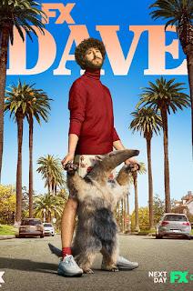 Dave Temporada 2