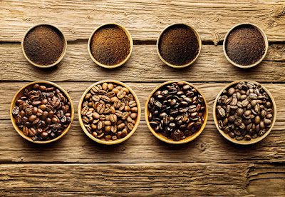 proses roasting biji kopi