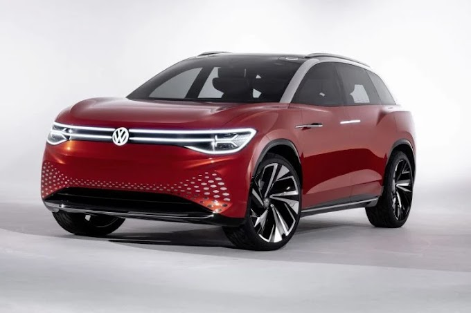 Volkswagen bate recorde de vendas de carros elétricos em 2021