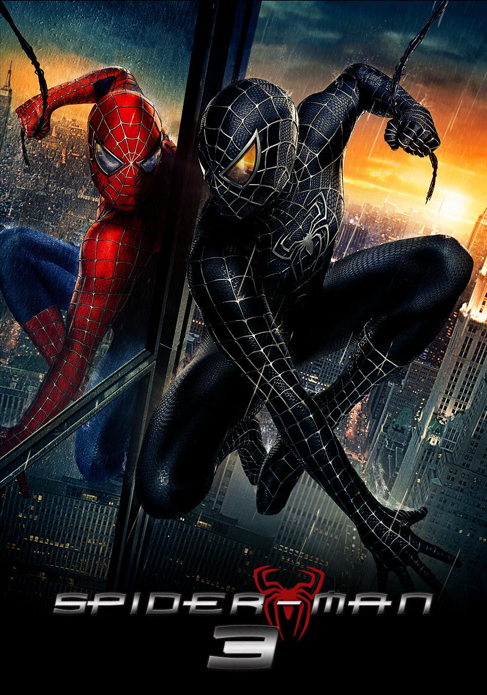 spider man 3 in 720p downlaod