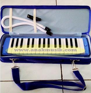 Tips Cara Merawat Alat Musik Pianika