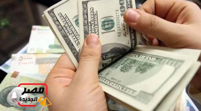 سعر صرف الدولار الأمريكي مقابل الجنيه المصري اليوم الخميس ٩ فبراير ٢٠١٧ بالبنوك المصرية والسوق السوداء