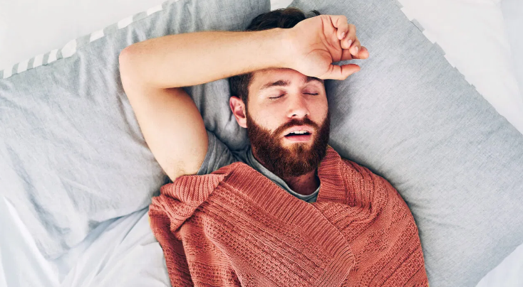 Tongue Strengthening Device May Help People with Snoring Difficulties (hubtainment.com.ng)
