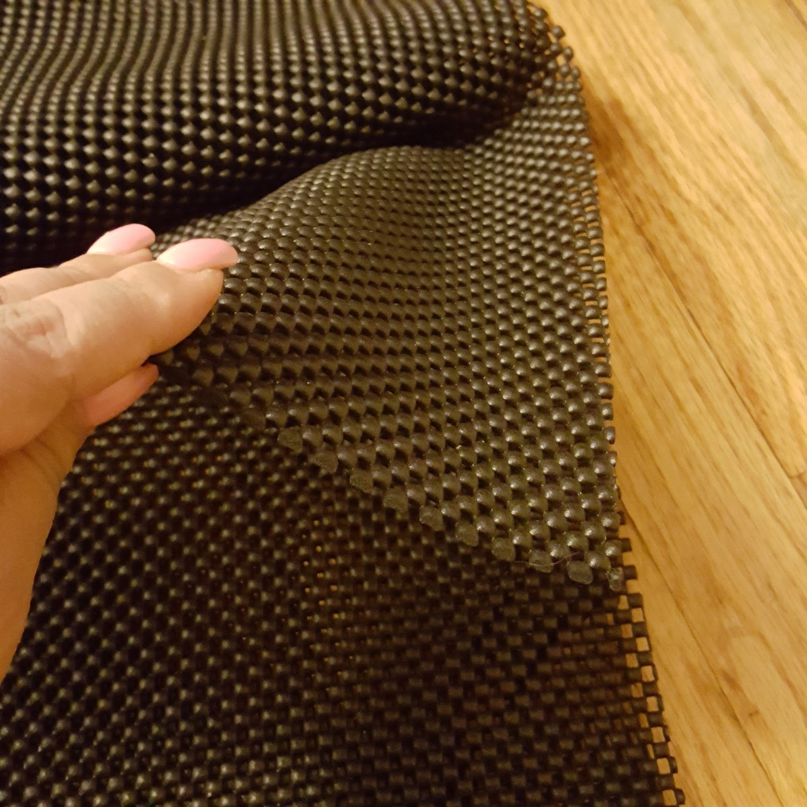 My Review Premium Non Slip Rug Pad Views And More