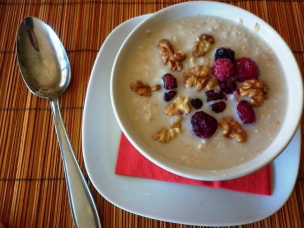 10 desayunos con proteínas para deportistas