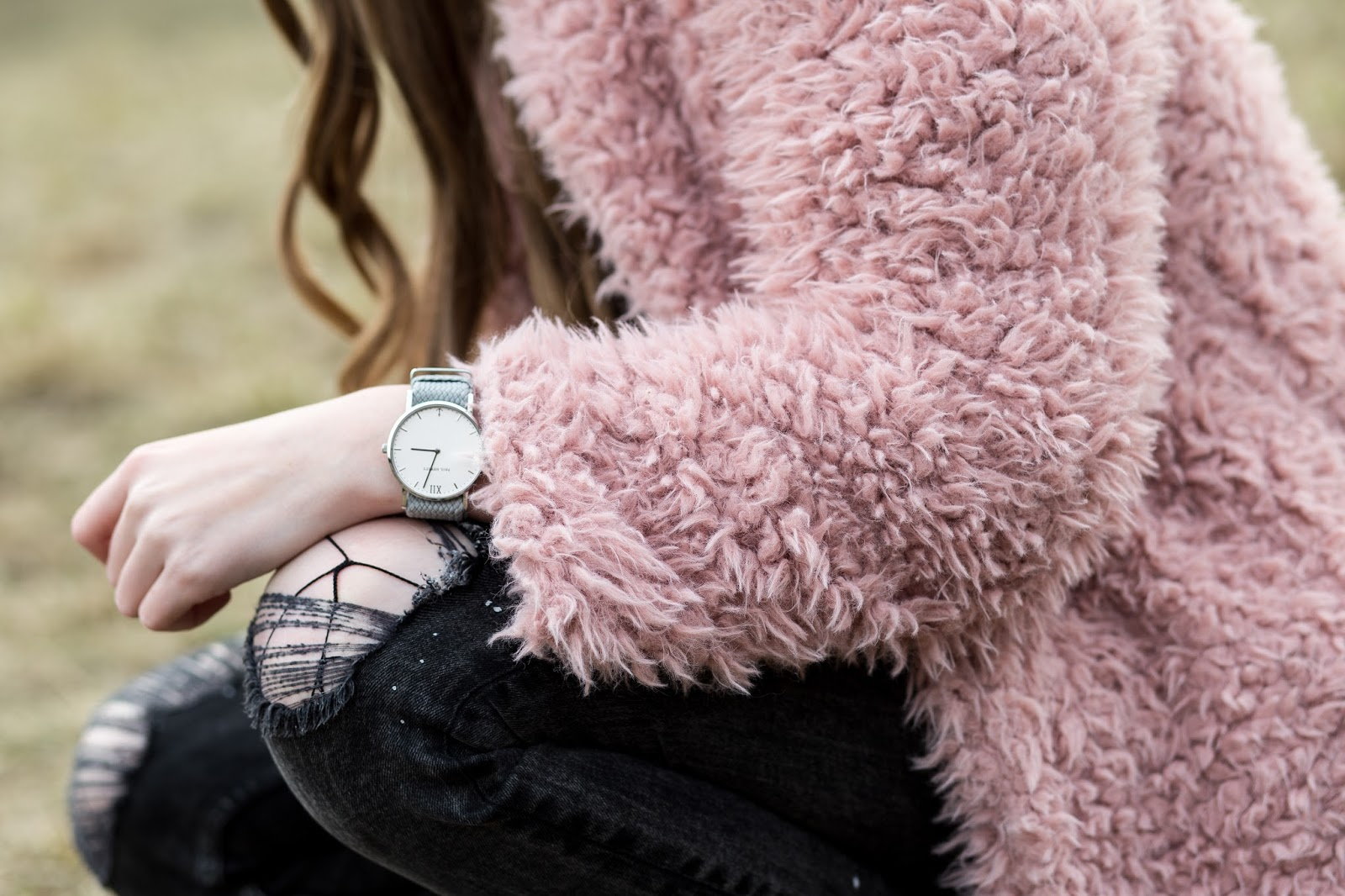 zegarek podobny do daniel wellington