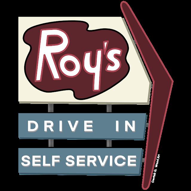 roys drive in salinas california drivein retro classic car cars hotrods
