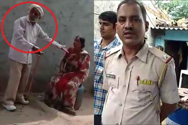 navada-koh-sher-singh-abuse-women-dabua-thana-police-lodge-fir