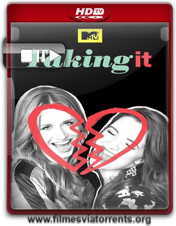 Faking it 3° Temporada