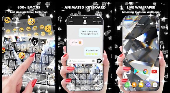 غير شكل هاتفك لشكل مميز مع هذا التطبيق المذهل بدون روت