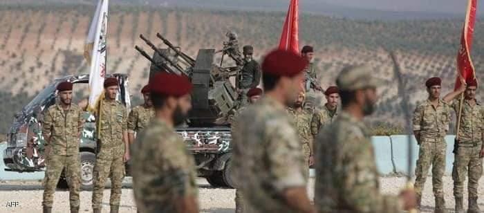 خطوات تركية مغلقة نحو الصومال