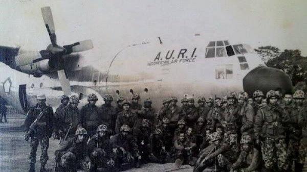 Pembebasan Irian Barat, Perjuangan Bangsa Indonesia Melawan Kolonial Belanda