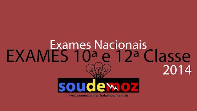 DOWNLOAD EXAMES DA 10ª CLASSE 2020 1ª ÉPOCA PDF