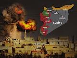 Suriye Halep Hadisi