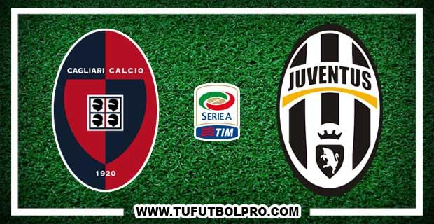 Ver Cagliari vs Juventus EN VIVO Por Internet Hoy 12 de Febrero 2017