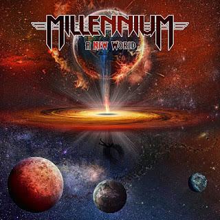 """Το βίντεο των Millennium για το """"World War 3"""" από το album """"A New World"""""""