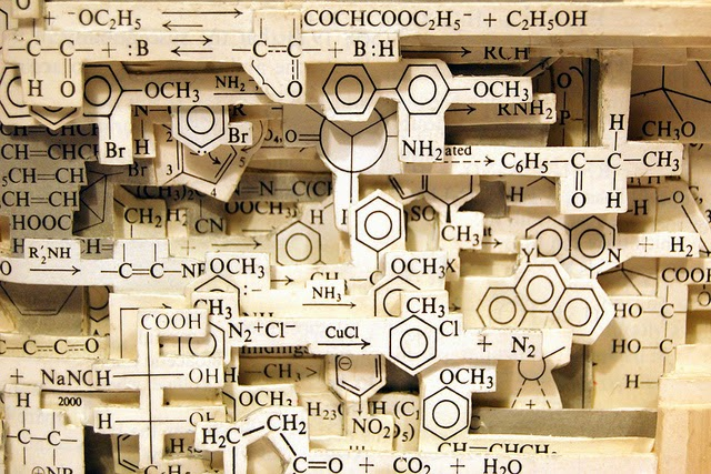 Organic Chemistry Wallpaper: Organic Chemistry In Our Daily Life