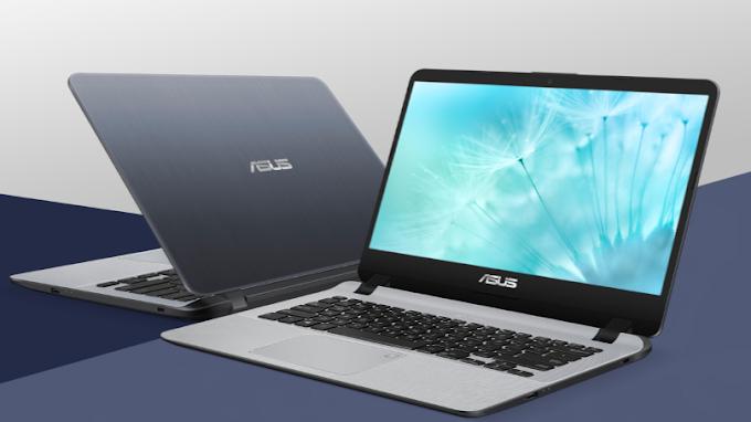 ASUS VivoBook A407 Hadirkan Produk Dengan Fitur Unggulan Fingerprint