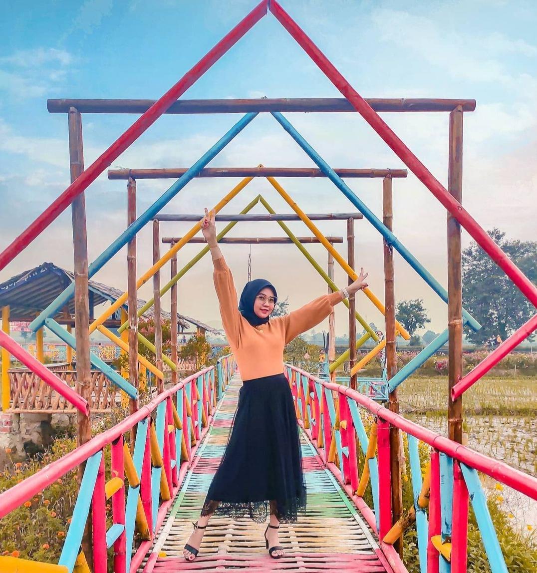 Bukit Idaman Kabupaten Tanggamus Lampung