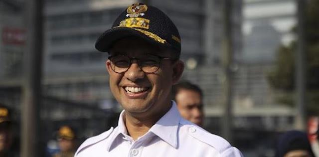 Di Bawah Kepemimpinan Anies, Kebebasan Berkeyakinan Di Jakarta Sempurna