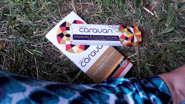 Coco Caravan Soul Circus Yoga & Wellness Festival 2018